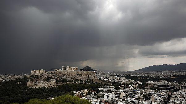 Ελλάδα: Ισχυρούς ανέμους και χαμηλές θερμοκρασίες φέρνει ο «Ξενοφών»
