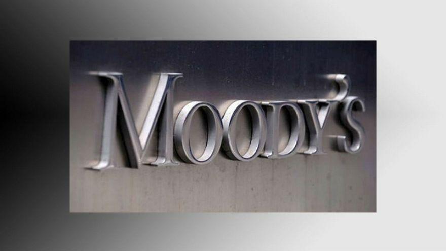 Moody's: Στον «πάγο» η πιστοληπτική αξιολόγηση της Ελλάδας