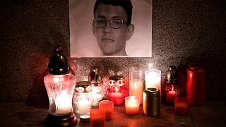 A szlovák rendőrség őrizetbe vette a Kuciák-gyilkosság gyanúsítottjait