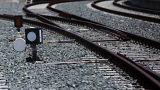 Φθιώτιδα: Σύγκρουση ΙΧ με τρένο - Μία γυναίκα νεκρή
