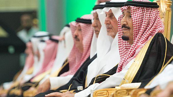 الملك سلمان: لا حصانة لأحد في المملكة العربية السعودية