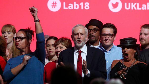 بریتانیا؛ حزب کارگری که بیش از همیشه بوی «کارگر» می دهد