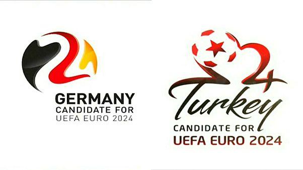 آلمان جام ملتهای اروپا در سال ۲۰۲۴ را میزبانی میکند
