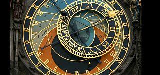 Prague's 600-year-old medieval clock returned