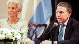 Αργεντινή: Αυξάνεται το «πακέτο» του ΔΝΤ