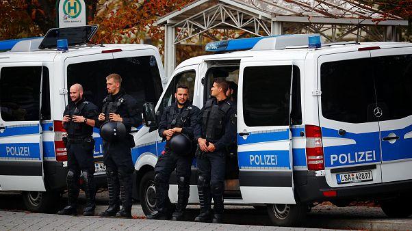 Berlin Emniyetinde 'Türkiye'ye casusluk' soruşturması