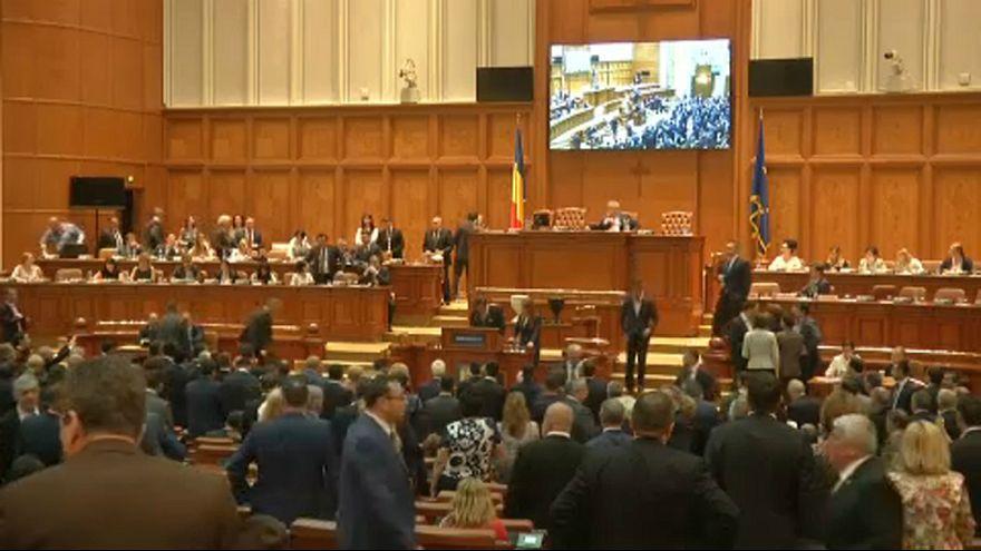 Lemondott a román oktatási miniszter