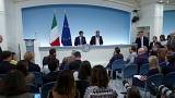 Italy: internal battle over fiscal policy