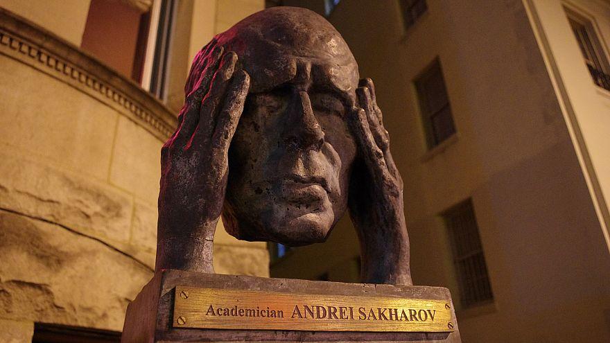 Sakharov Düşünce Özgürlüğü Ödülü: Adaylar arasında Avukat Seyran Ateş de var
