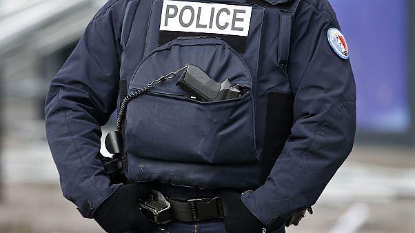 Südfrankreich: Polizeichef vor Rathaus in Rodez erstochen