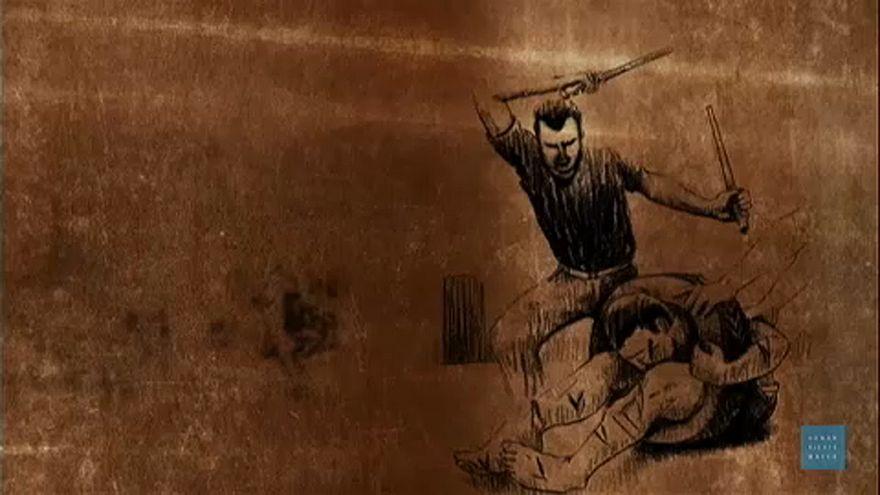 """السوري """"قيصر"""" والمغربي ناصر الزفزافي في قائمة المرشحين لجائزة """"سخاروف"""""""