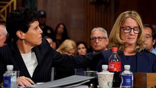 نامزد ترامپ برای دیوان عالی و اتهام تعرض جنسی: بیگناهم