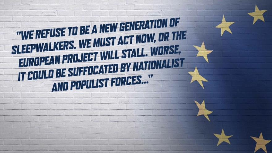Raw Politics: stark warnings that Europe could end up back to where it was in the 1930s