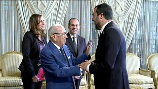 Immigration: Italy and Tunisia pledge more cooperation