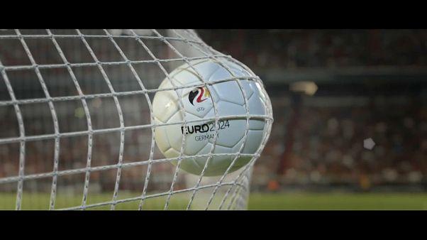 Uefa: la Germania ospiterà gli Europei di calcio del 2024