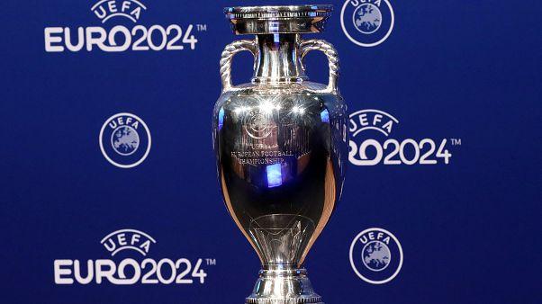 Németország rendezheti a 2024-es labdarúgó-Európa-bajnokságot
