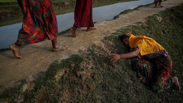 افزایش فشارها بر پمپئو برای به رسمیت شناختن اتهام «نسلکشی» در میانمار