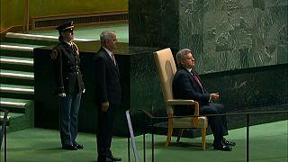 Makedonya Cumhurbaşkan Ivanov: Referandum tarihi intihar