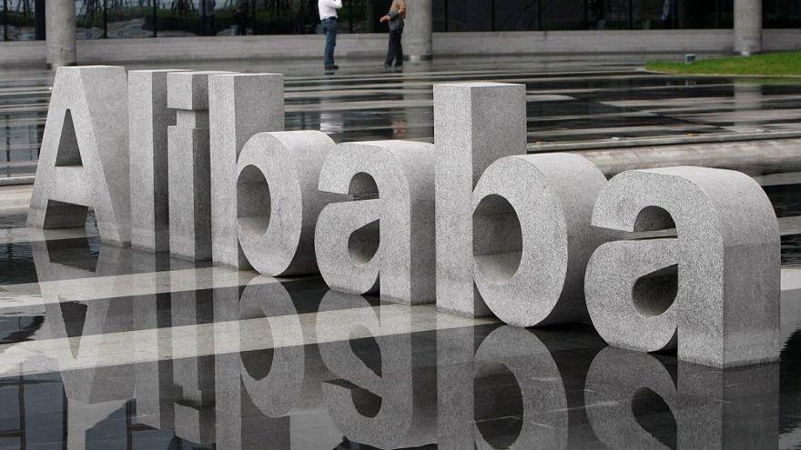 Türk Lirası'nın değer kaybı Alibaba'nın iştahını kabarttı