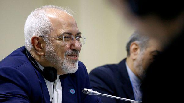 ظریف: هند برغم تحریمهای آمریکا نفت ایران را خواهد خرید