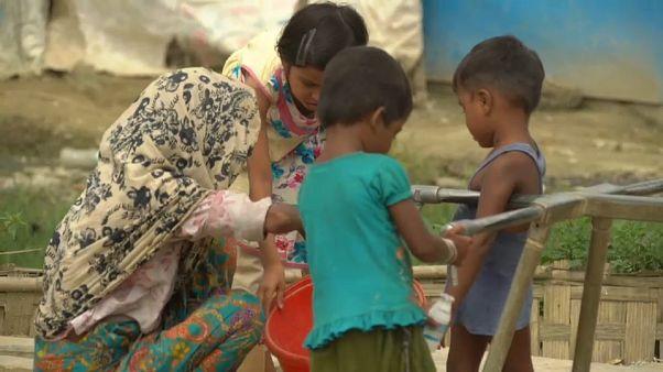 BM, Myanmar'da soykırım delillerini toplayıp dava dosyası hazırlayacak