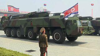 U.S. Secretary of State warns North Korea of increasing isolation