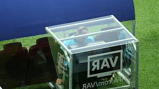 La Var arriverà anche in Champions League