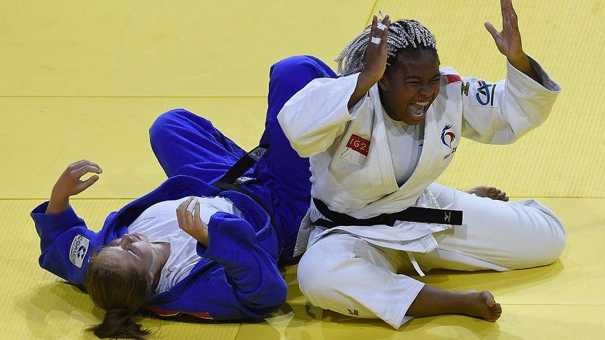 Mondiali di Judo, Day 8, Baku: 4 medaglie oro al Giappone, 1 alla Francia