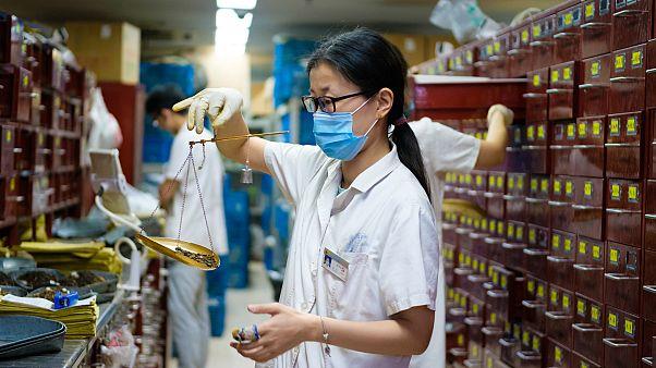 حساء صيني قد يكون علاجاً فعالاً للخرف!