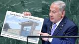 Netanyahu: Claims Iran has a secret nuclear warehouse