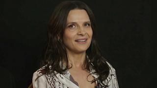 Juliette Binoche több filmben is tündököl a San Sebastian-i filmfesztiválon