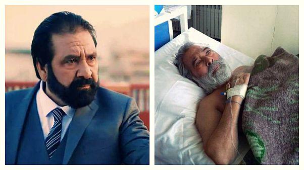 سید میران فرهاد، پیشکسوت سینمای افغانستان در فقر و نداری درگذشت
