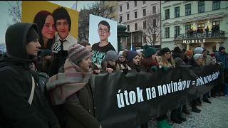 Найти убийц Куцяка и коррупционеров