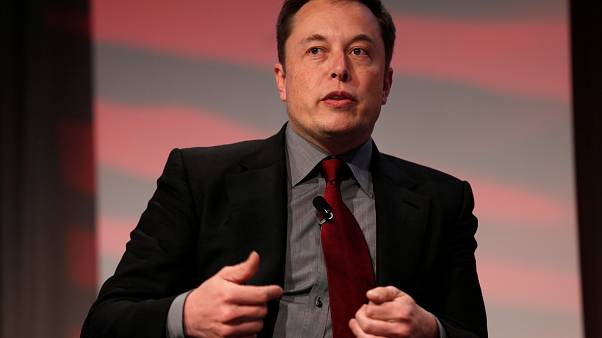 Elon Musk processado por fraude