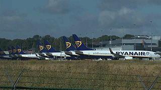 Ryanair: Ακυρώσεις πτήσεων λόγω απεργίας