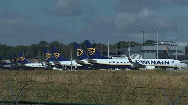 Újabb Ryanair-sztrájk: Budapest is érintett