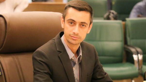 واکنشها به بازداشت عضو شورای شهر شیراز برای حمایت از دو شهروند بهائی