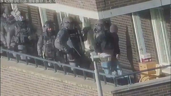 Paesi Bassi, arrestati sette estremisti: torna l'incubo-Van Gogh