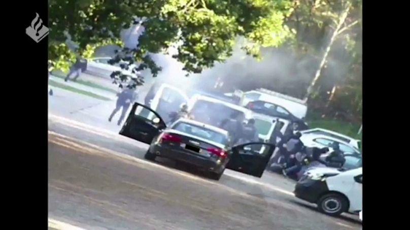 Olanda, polizia arresta sette persone: