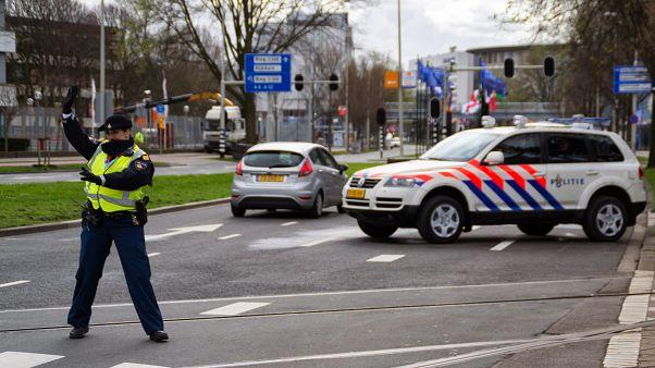 بازداشت چندین نفر به اتهام برنامهریزی برای انجام «عملیات تروریستی گسترده» در هلند