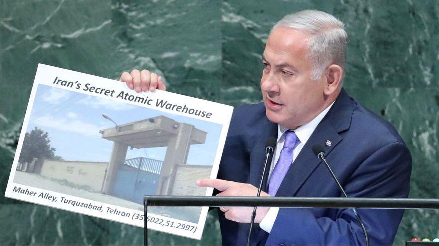 واکنشها به سخنرانی نتانیاهو؛ از «نمایش مضحک» تا «ادعای گمراه کننده»