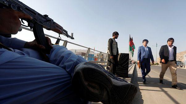 مقامات افغانستان در عربستان با طالبان دیدار میکنند