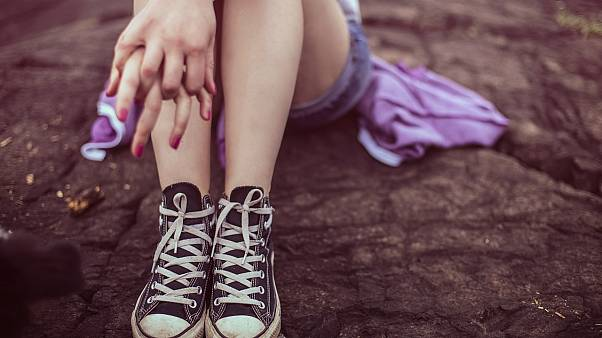لماذا تصمت الفتيات على التحرش الجنسي؟