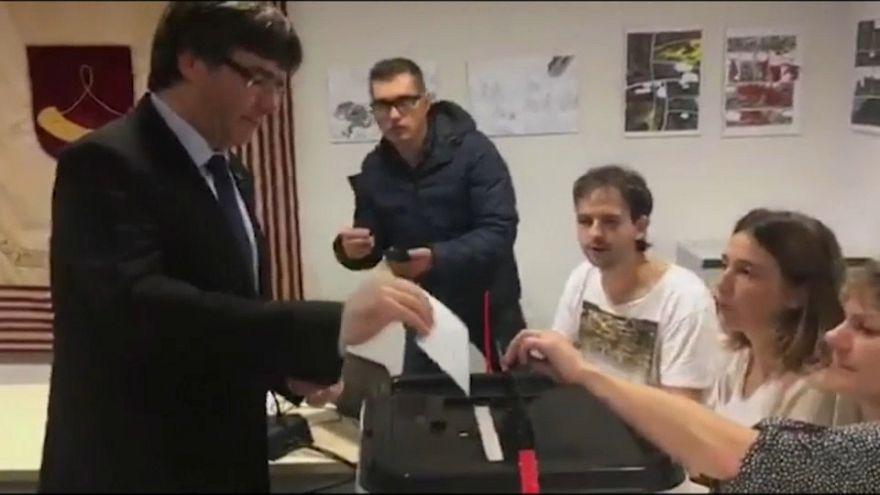 Catalogne : le jour qui a tout changé