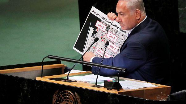 İran'dan Netanyahu'ya yanıt: Nükleer silahlarla ilgili asıl İsrail kendini aklasın
