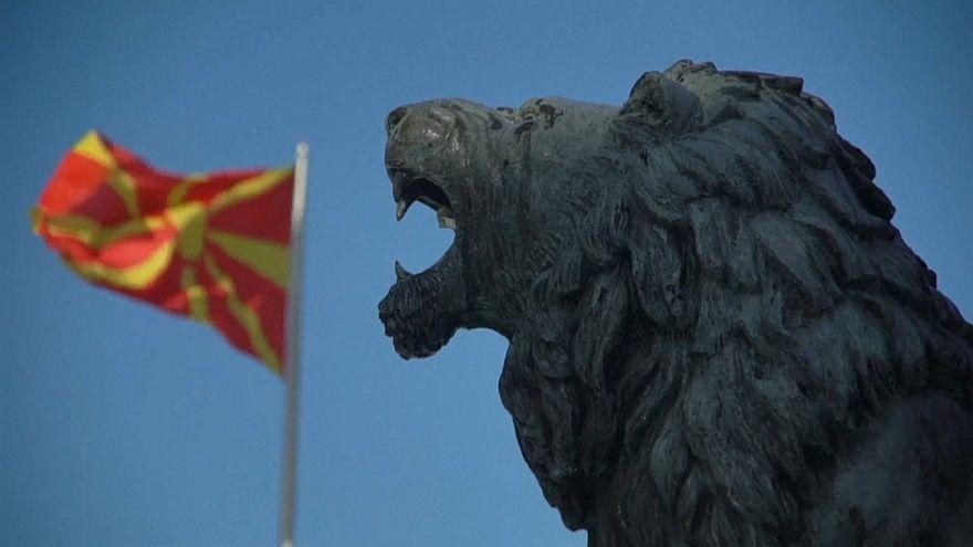 Macedonia: referendum alle porte per il cambio di denominazione