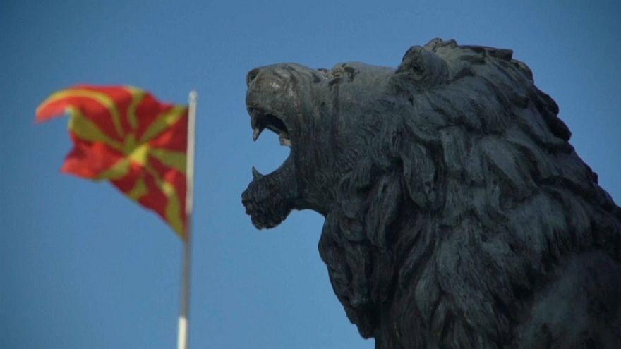 Македония готовится к референдуму: на кону вступление в НАТО и ЕС