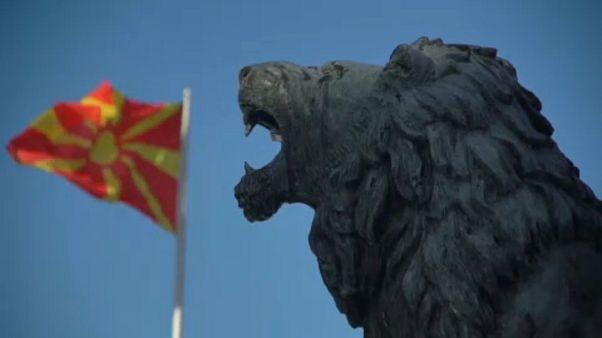 Macedonia se juega su futuro en Europa