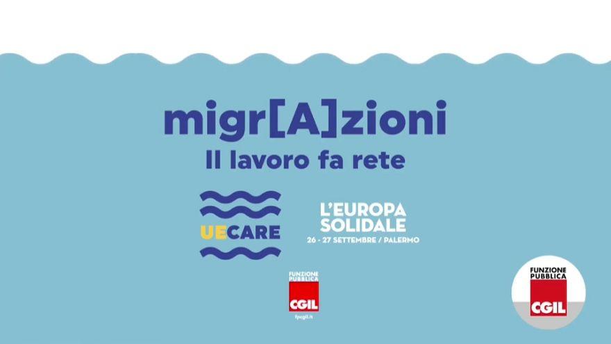 Migranti: da Palermo i sindacati spiegano l'accoglienza