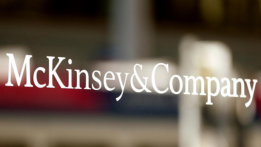 Türkiye Varlık Fonu ABD'li McKinsey firması ile mi çalışıyor?